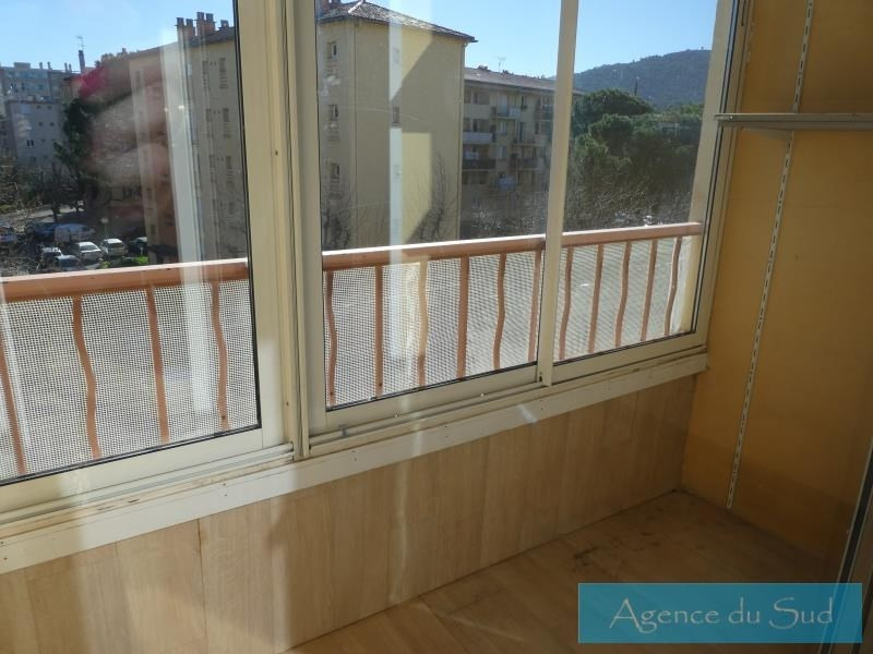 Vente appartement Aubagne 183 000€ - Photo 7