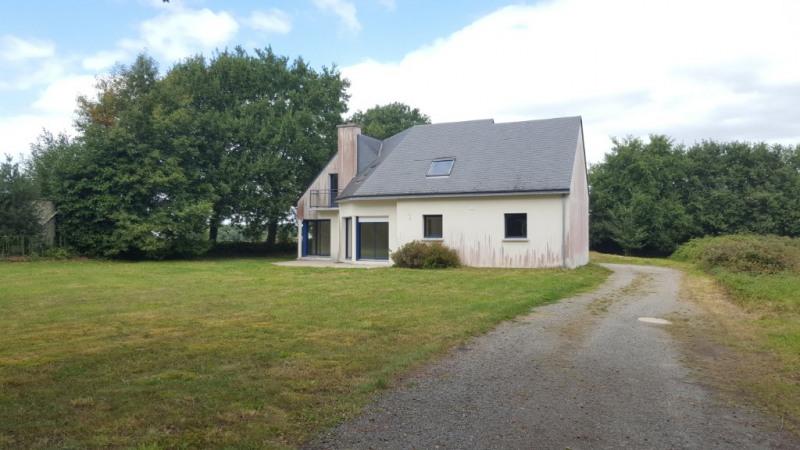 Rental house / villa Riec sur belon 820€ CC - Picture 1