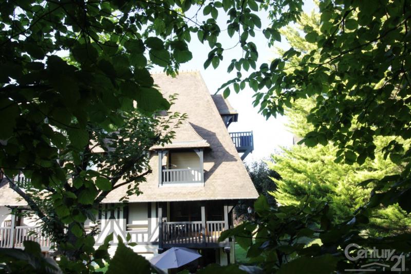 Venta  apartamento Deauville 285000€ - Fotografía 3
