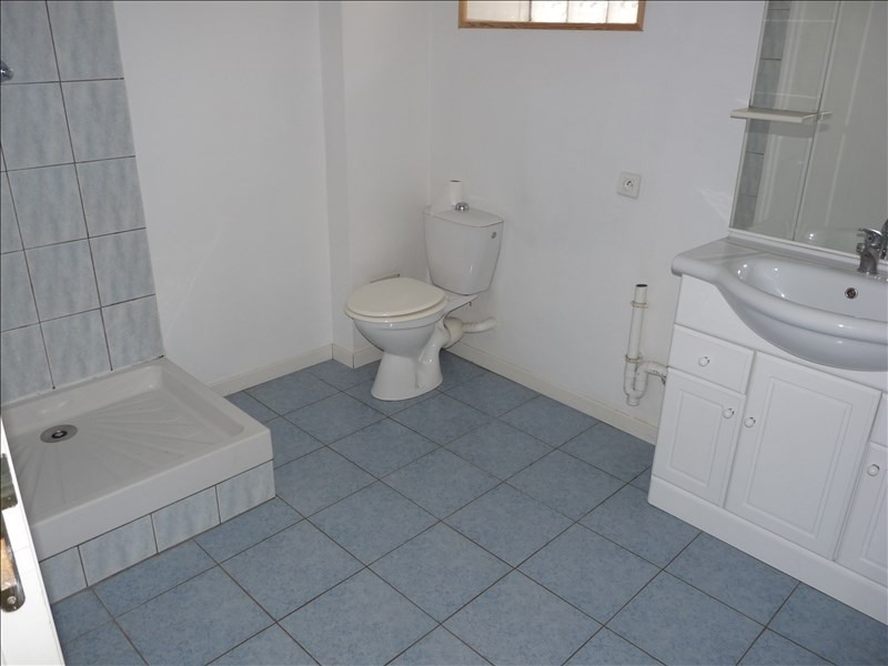 Rental house / villa Nanteuil les meaux 720€ CC - Picture 3