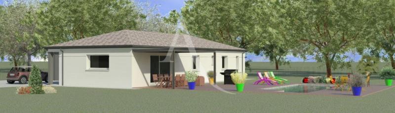 Rental house / villa Mondonville 1206€ CC - Picture 2