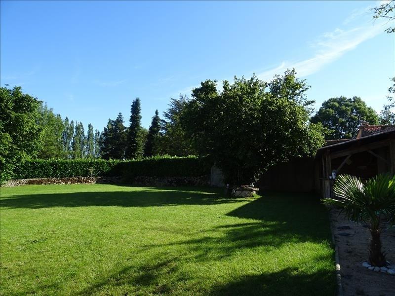 Vente maison / villa La creche 149760€ - Photo 9