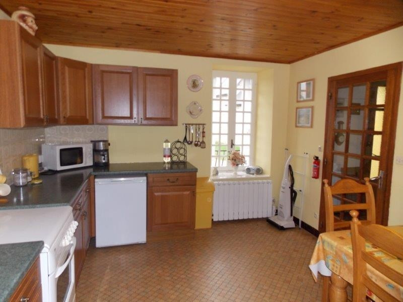 Sale house / villa Ploumagoar 112 350€ - Picture 3