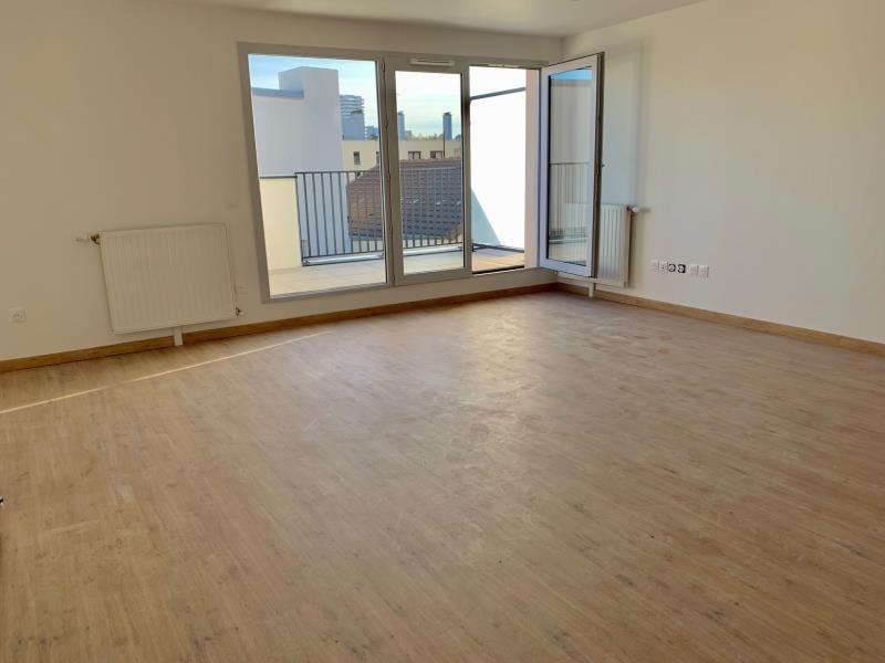Vente appartement Gentilly 435000€ - Photo 2