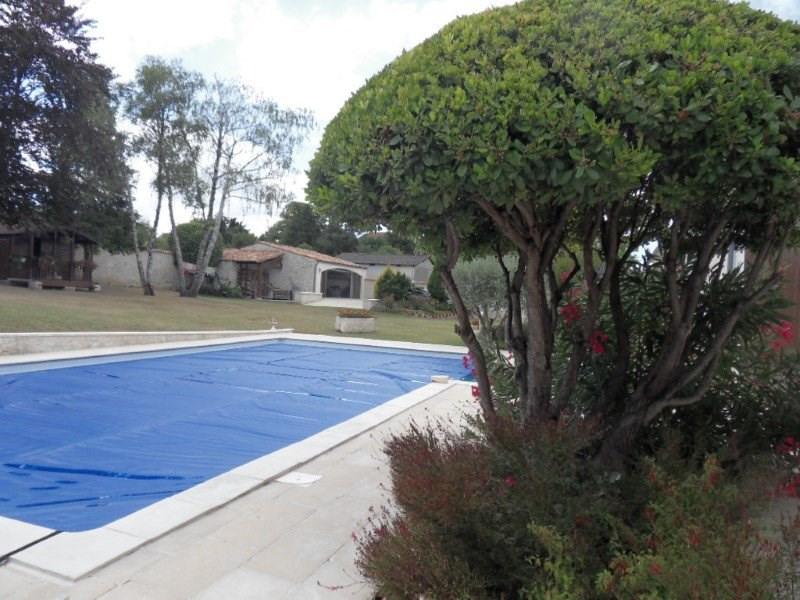 Deluxe sale house / villa Gente 577500€ - Picture 2