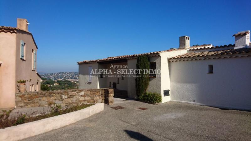 Vente de prestige maison / villa Sainte maxime 1150000€ - Photo 2