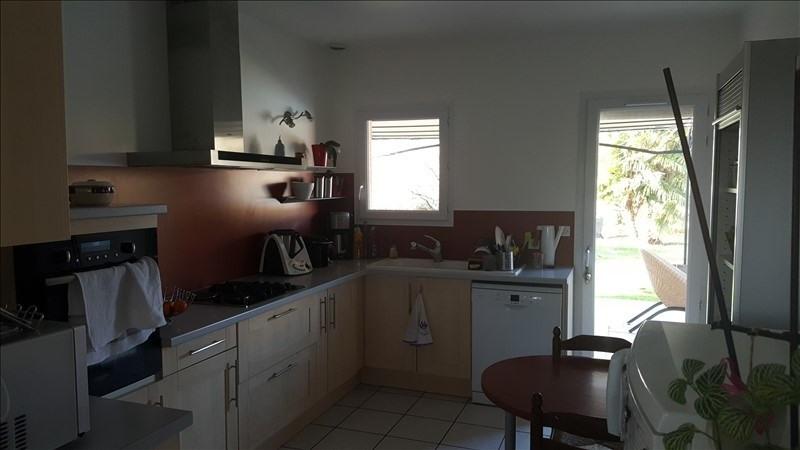 Sale house / villa Les cotes d'arey 368000€ - Picture 7