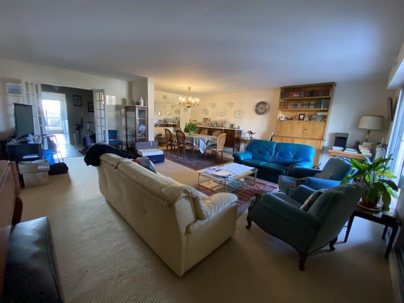 Vente appartement Bordeaux 490000€ - Photo 4