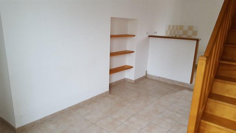 Locação apartamento Grandcamp maisy 309€ CC - Fotografia 1
