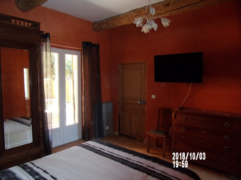 Vacation rental apartment Lambesc 438€ - Picture 14