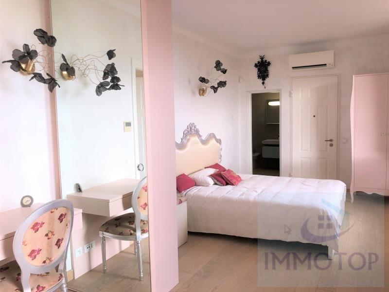 Immobile residenziali di prestigio casa Roquebrune cap martin 2625000€ - Fotografia 5