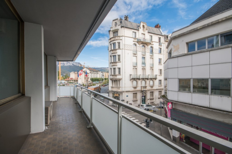 Vente appartement Chambery 224 700€ - Photo 2