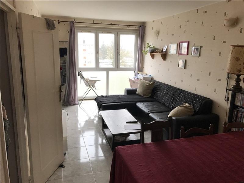 Sale apartment Sarcelles 130000€ - Picture 1