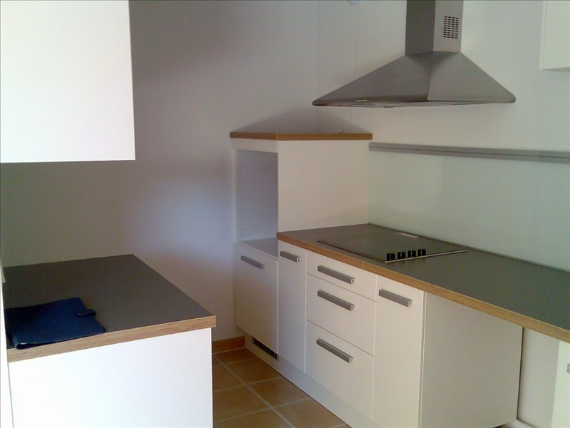 Rental apartment Aix en provence 1138€ CC - Picture 3