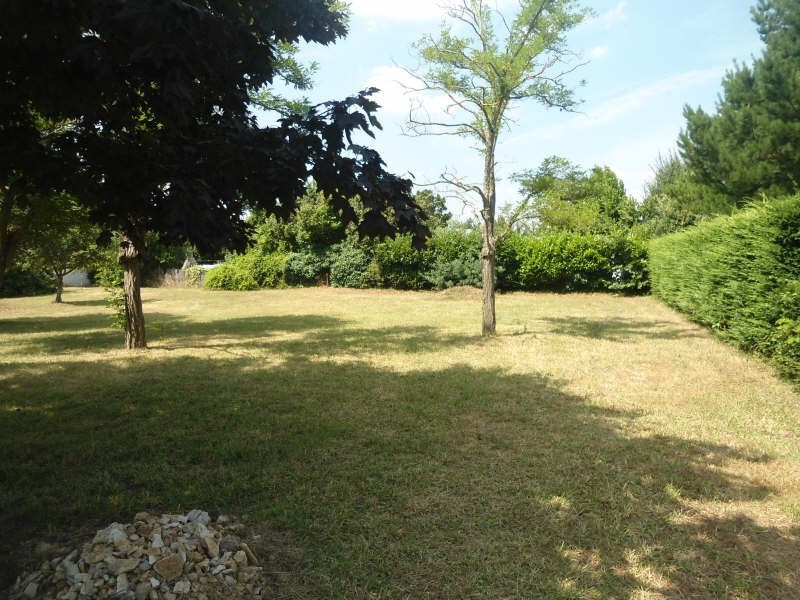 Sale site St vincent sur jard 66 500€ - Picture 2