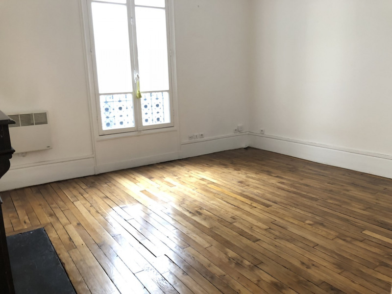 Rental apartment Paris 17ème 1 260€ CC - Picture 3