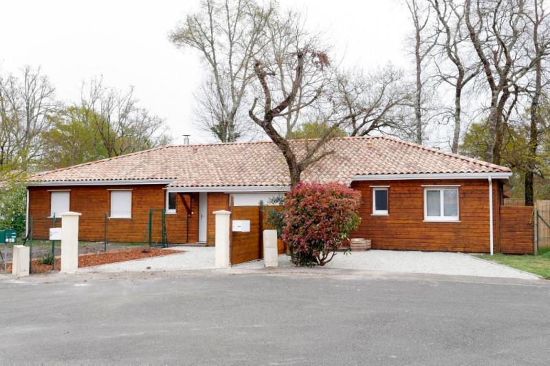 Sale house / villa Sanguinet 337600€ - Picture 1