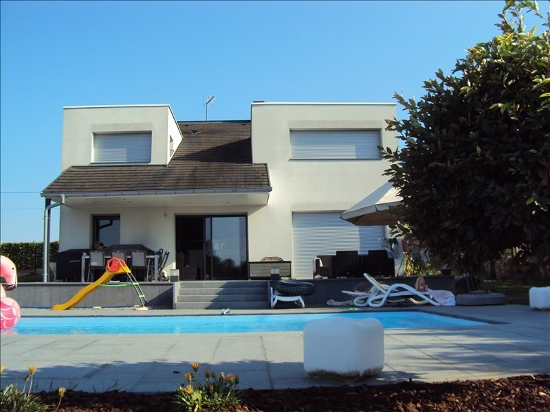 Vente de prestige maison / villa Schlierbach 785000€ - Photo 1