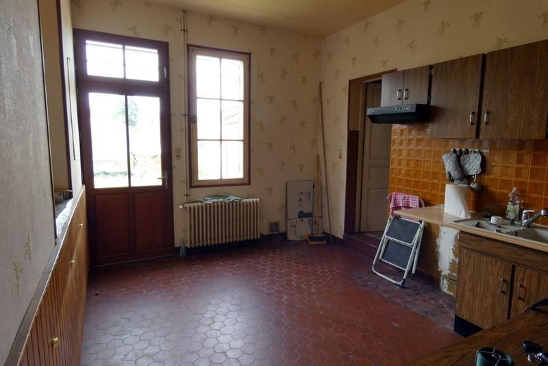 Sale house / villa Conches en ouche 110000€ - Picture 4
