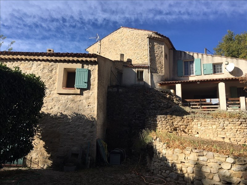 Deluxe sale house / villa La bastide des jourdans 860 000€ - Picture 7