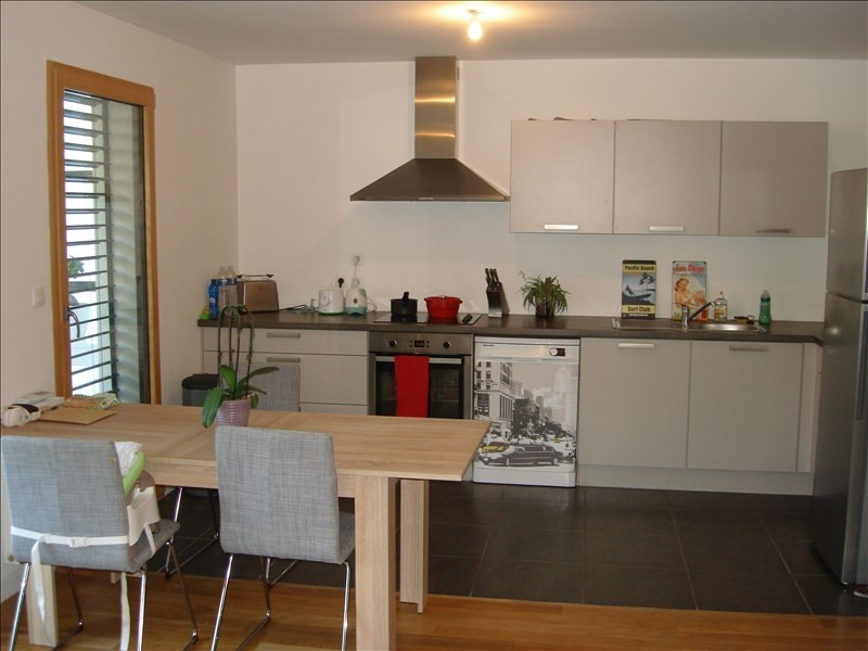 Location appartement Divonne les bains 1 856€ CC - Photo 3
