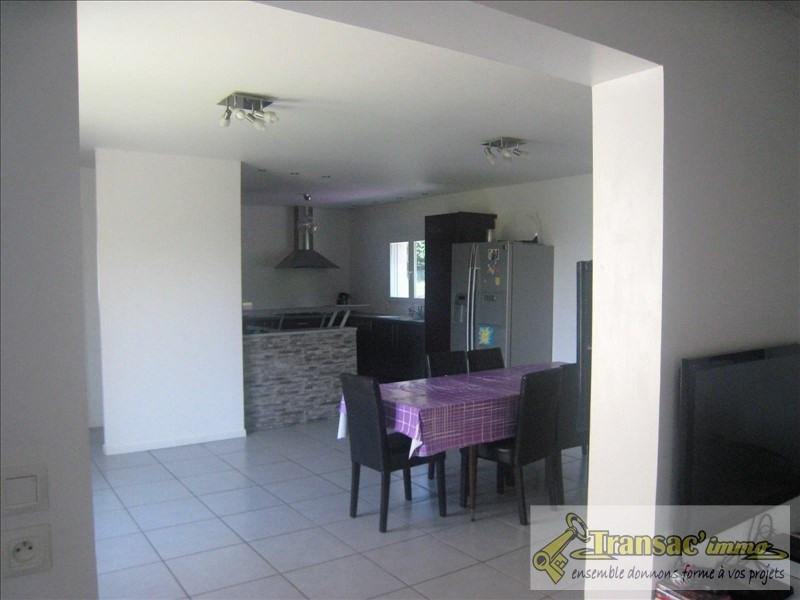 Sale house / villa Puy guillaume 221540€ - Picture 2