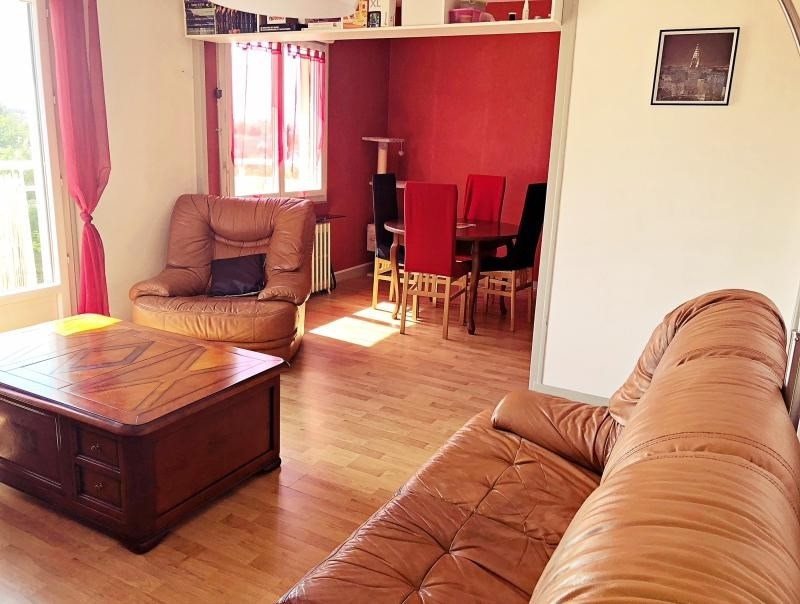 Sale apartment Nevers 44 000€ - Picture 3