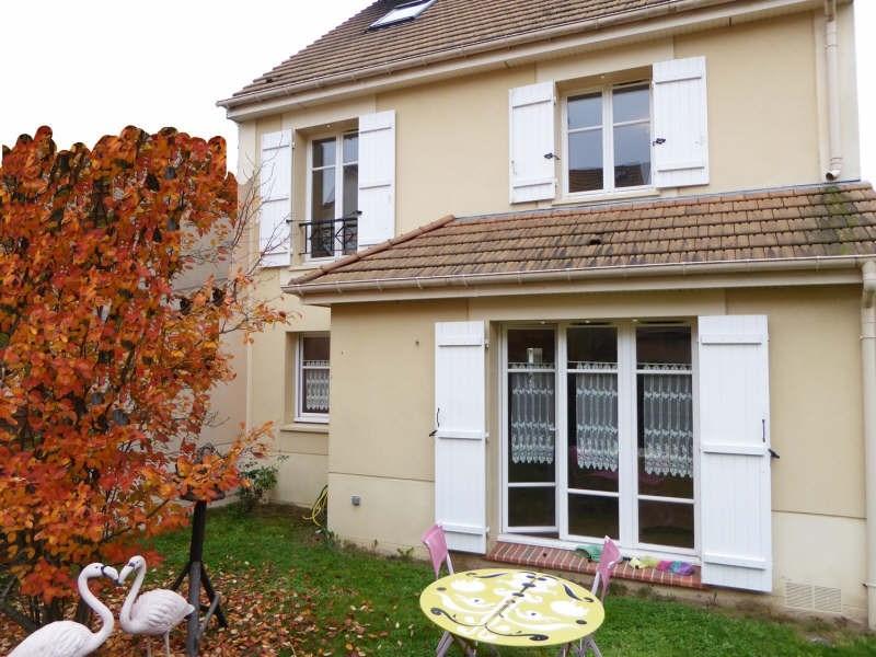 Vente maison / villa Maurepas 364000€ - Photo 1