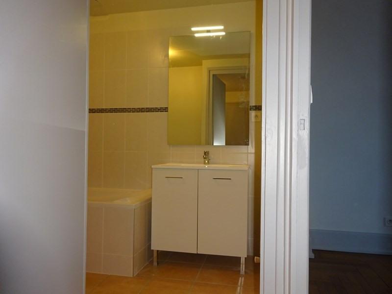 Location appartement Lyon 3ème 1055€ CC - Photo 16