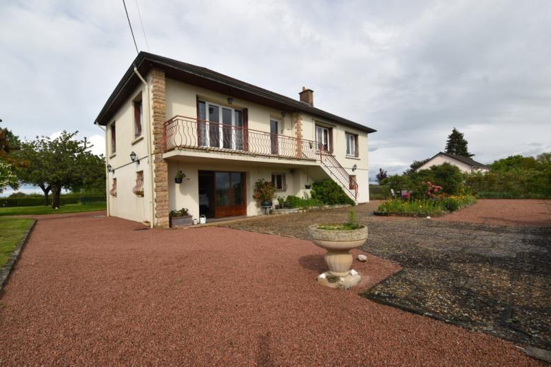 Vente maison / villa Paray le monial 147000€ - Photo 1