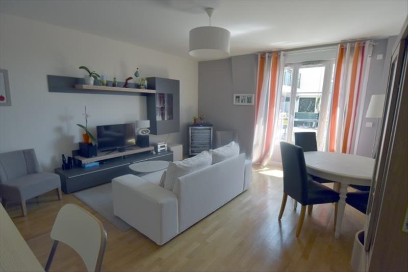 Sale apartment Sartrouville 329000€ - Picture 2