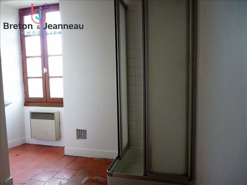 Sale house / villa Coudray 79500€ - Picture 3