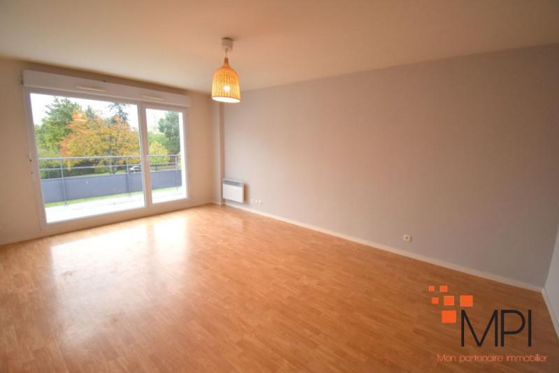 Vente appartement Mordelles 138462€ - Photo 2