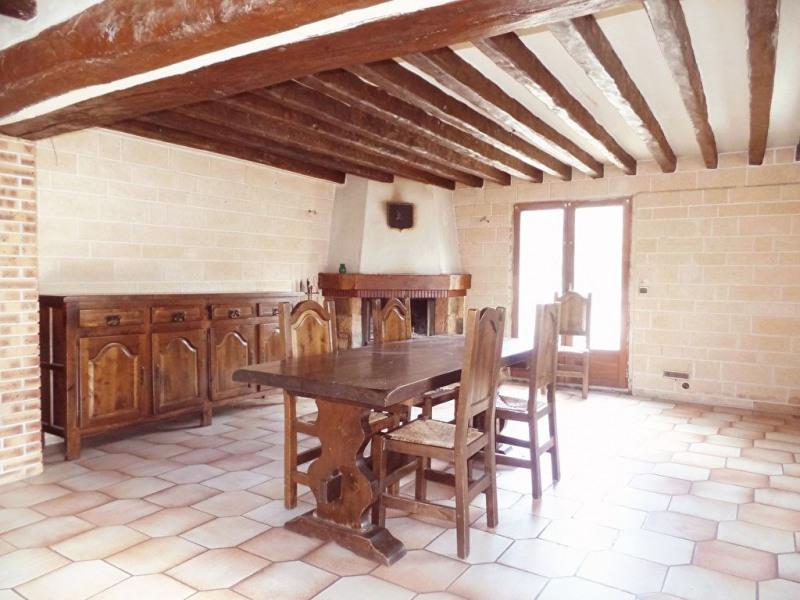 Sale house / villa Vaujours 255000€ - Picture 5