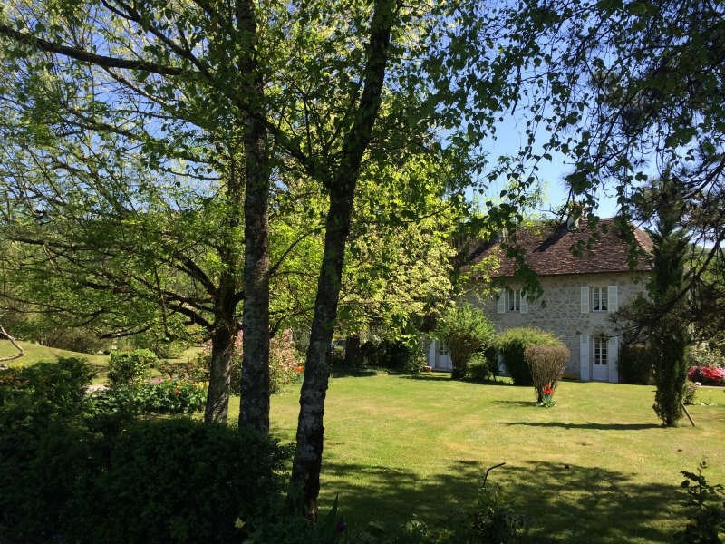 Sale house / villa Massignieu de rives 430 000€ - Picture 3