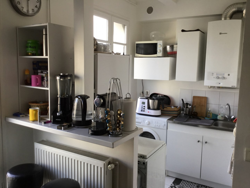 Vente appartement Montrouge 242 500€ - Photo 3