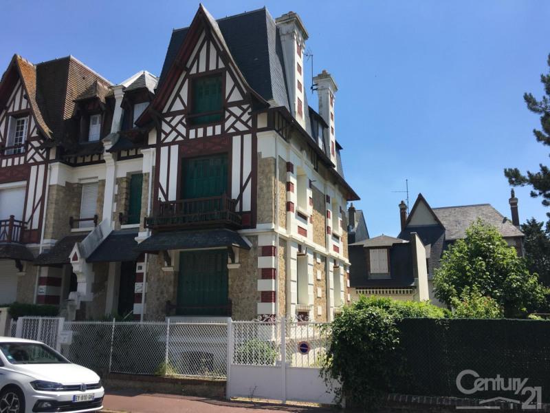 Deluxe sale house / villa Deauville 849000€ - Picture 2
