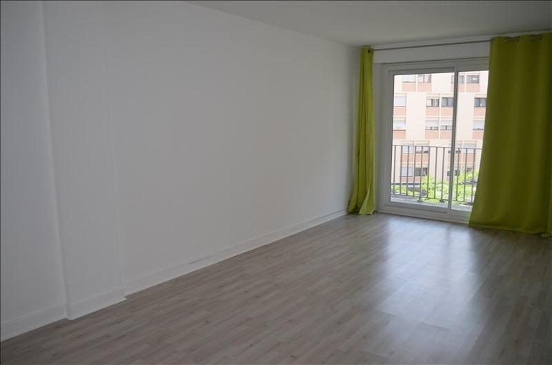 Sale apartment Pau 109500€ - Picture 1