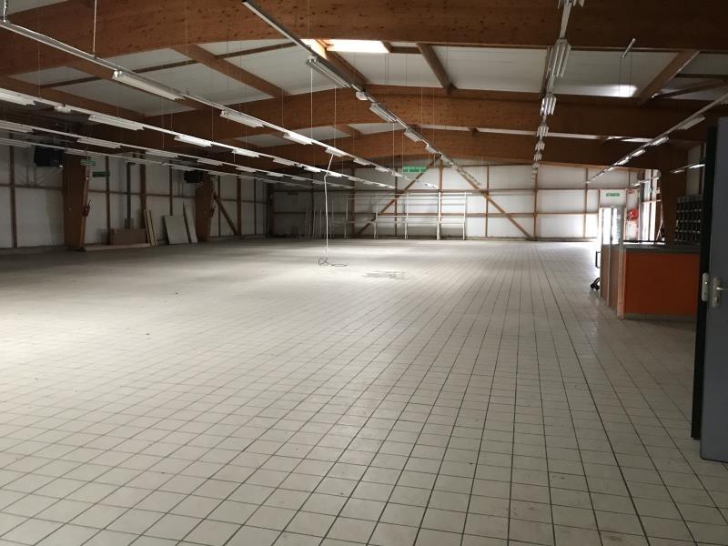 Vente local commercial Lessay 832 000€ - Photo 3