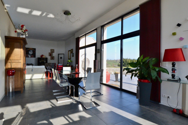 Vente maison / villa La clayette 395 000€ - Photo 4