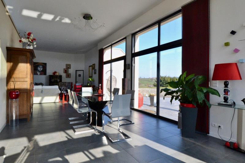 Sale house / villa La clayette 415000€ - Picture 2