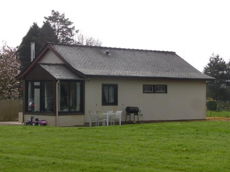 Maison Trans La Forêt