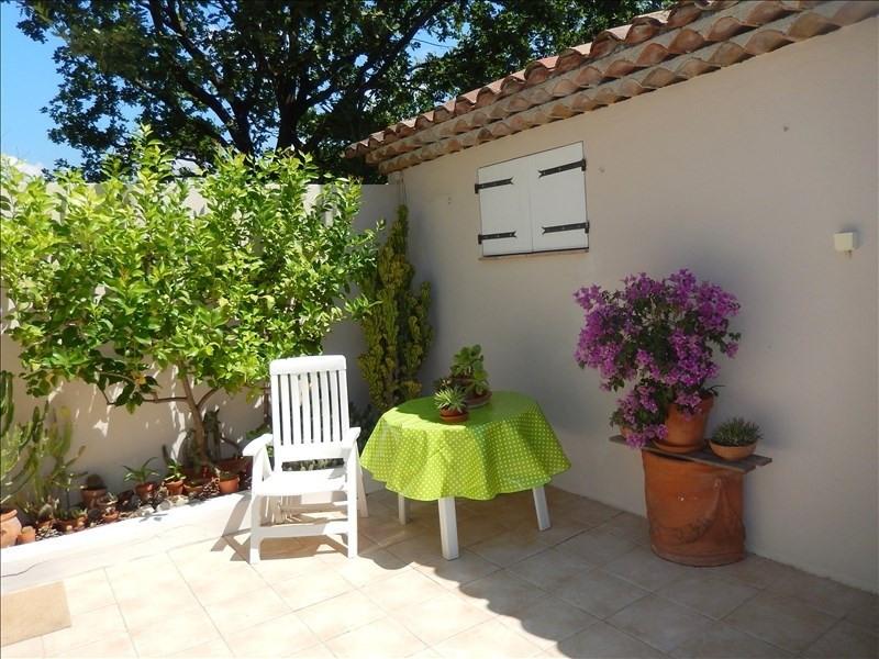 Vente maison / villa Roquebrune sur argens 548000€ - Photo 9