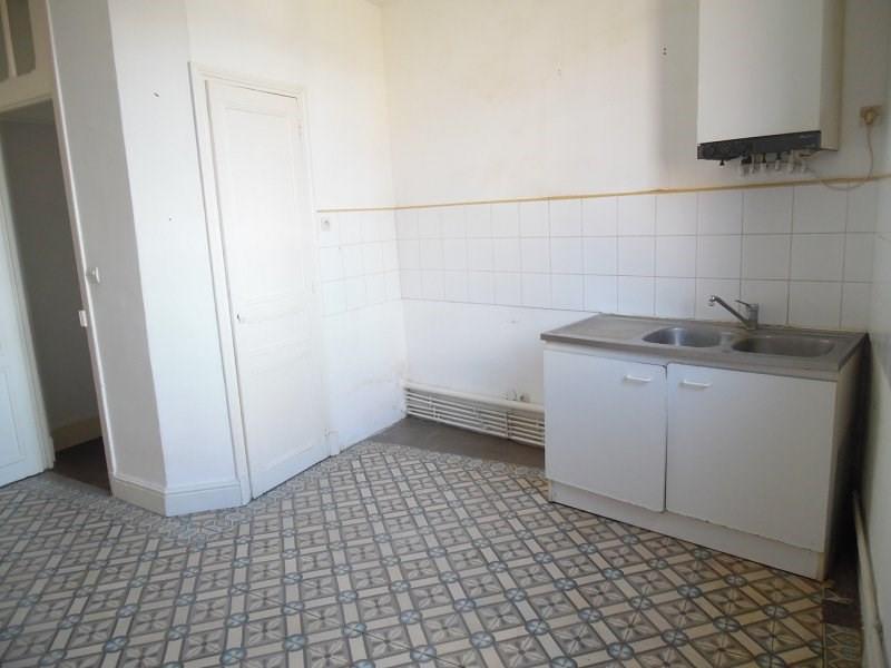 Sale apartment Eu 116000€ - Picture 2