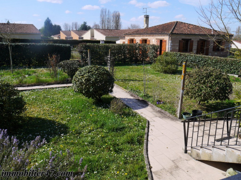 Vente maison / villa Sainte livrade sur lot 109 900€ - Photo 10