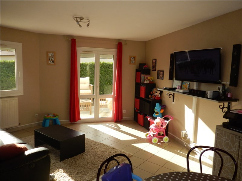 Vente maison / villa Chatillon st jean 169 000€ - Photo 1