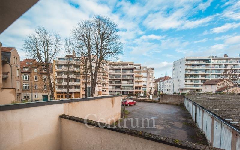 Vendita appartamento Metz 380000€ - Fotografia 5