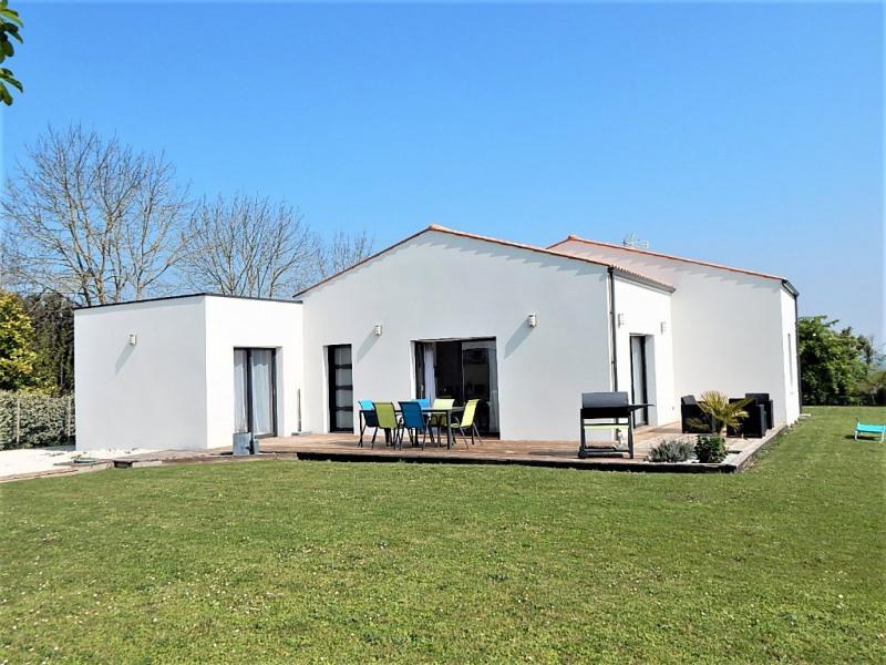 Vente maison / villa Medis 312700€ - Photo 8