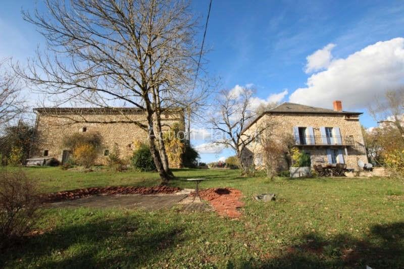 Sale house / villa Varen 485000€ - Picture 6