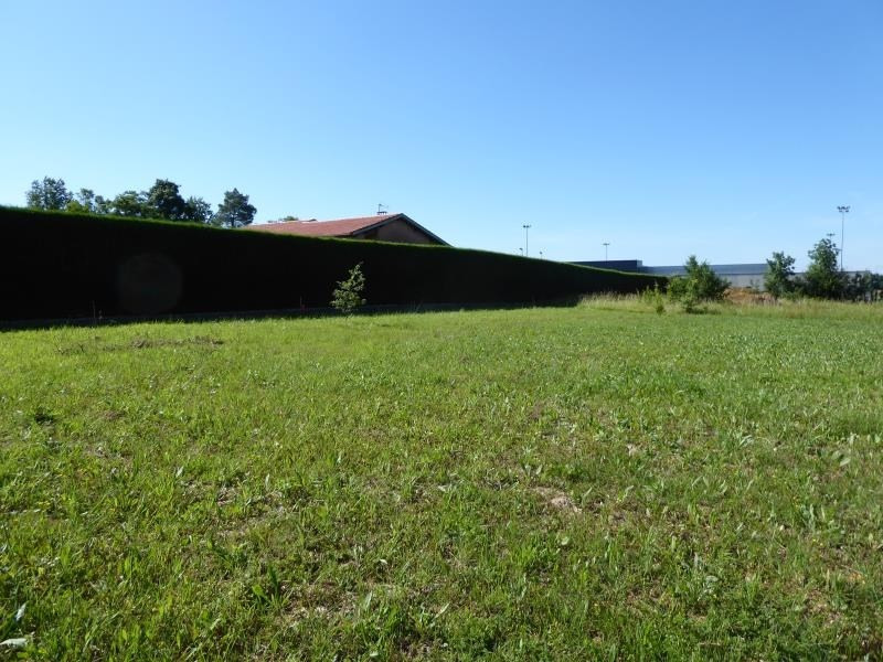 Vente terrain Montbartier 69 500€ - Photo 1